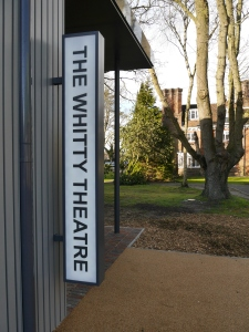 Whitty Theatre